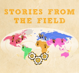 Storiesfromthefield