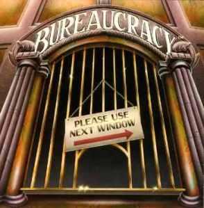 Egypt bureaucracy